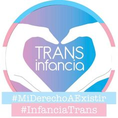 Logotipo de TRANSinfancias