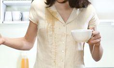 FALANDO DE VIDA!!: Como tirar mancha de café