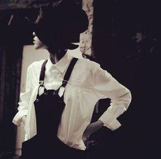 Limi Yamamoto. #NaaiAntwerp
