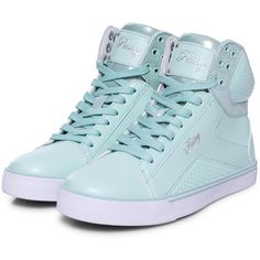 size 40 0ac54 d715c Pastry Sneakers Pop Tart Mint ( 92) ❤ liked on Polyvore