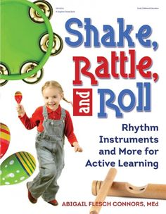 Music & Movement Activities for Preschoolers