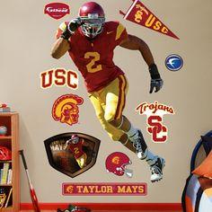 Taylor Mays, USC Trojans