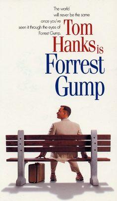 Forrest Gump - O Contador de Histórias (Forrest Gump)