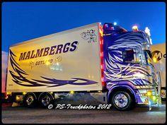 SCANIA R580 V8 Topline - Malmbergs - Sweden (5) | Flickr - Photo Sharing!