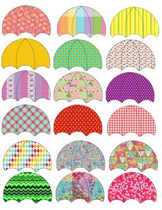 Regen - Knutselideeën - UK&Puk. Paraplu Fall Crafts, Diy And Crafts, Arts And Crafts, Paper Crafts, Diy For Kids, Crafts For Kids, Hand Kunst, School Murals, Art Drawings For Kids