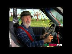 """4 Wheel Steering is from The Red Green Show Season 13 episode 255 titled """"Possum Day"""" The Red Green Show, God Forgives, Movies Showing, Funny Things, I Laughed, Corner, Youtube, Funny Stuff, Fun Things"""