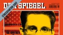 In an interview, whistleblower Edward Snowden discusses his life in Russia, the power of the intelligence apparatuses and how he will continue his battle against all-encompassing surveillance by governments. Edward Snowden, Life In Russia, Spiegel Online, Be Still, Interview