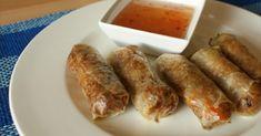 Blog o tematyce kulinarnej Tasty Dishes, Food Photo, Appetizers, Meat, Healthy, Blog, Recipes, Pierogi, Pancakes