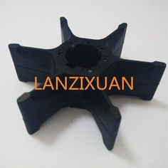Impeller 6F5-44352-00 6F5-44352-01 676-44352-00 18-3088 for Yamaha 40hp C40 CV40 Outboard Motor Water Pump Parts