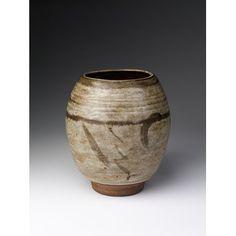 Vase | Braden, Norah | V&A Search the Collections