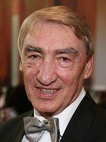 Bond villain Gottfried John dies at 72