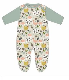 The largest selection of infant and children's Western Clothing, Gifts, Toys and more anywhere online. We are THE Western SUPER Store for kids! Animal Pajamas, Kids Pajamas, Baby Farm Animals, Homecoming Outfits, Matching Pajamas, Onesies, Baby Onesie, Western Outfits, Super Cute