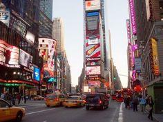 Sería un sueño llegar hasta esta ciudad.