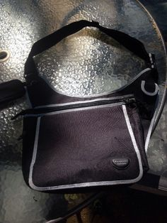 92425c443820dc Cross Body Expandable Messanger Bag Tote Purse Cell Phone Holder Benjamin  Jordan  VeraBradley