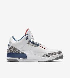 quality design cb21f 25506 854262 106 c prem Air Jordan 3, Michael Jordan, Retro, Jordans, Schuhen,  Basketball,