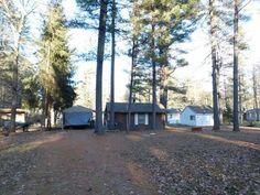 Secord Lake Waterfront Cottage!! 3280 Pinehurst Drive, Gladwin, MI  MLS 164864