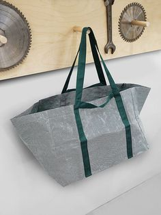 With icons like Tom Dixon and Danish brand Hay now in collaboration with the Swedish furniture giant, why is IKEA still such a dirty word in design circles? Ikea X Hay, Ypperlig Ikea, Tom Dixon, Ikea Shopping, Shopping Bag, French Luxury Brands, New Bag, Danish Design, Blue Bags