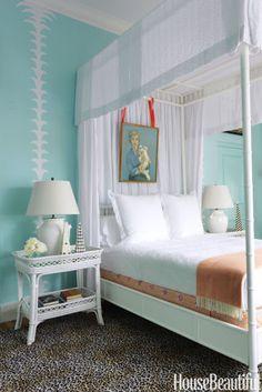 The Glam Pad: Amanda Lindroth's Palm Beach Style