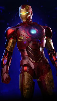 Iron Man Marvel Art, Marvel Heroes, Marvel Avengers, Marvel Universe, Iron Man Photos, Iron Man Hd Wallpaper, Black Panther Cat, All Marvel Movies, Holographic Wallpapers