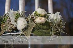 Andreea Stor , Floristiq Art Table Decorations, Furniture, Design, Home Decor, Art, Art Background, Decoration Home, Room Decor, Kunst