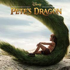 Film Gündemi: Pete's Dragon (2016) #peteveejderhasi #movie 7 Ekim 2016 günü gösterilmeye başlıyor.