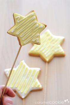 Caramel Cookie - La Primera Comuni�n de �lvaro