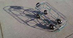 I'm putting this instructable together after creating my first wire car. These are great projects for kids and adults. They can be as simple or complex as you'd like.Artist Chido ...