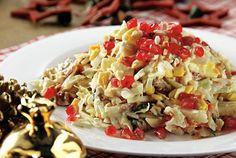 Χριστουγεννιάτικη σαλάτα-featured_image