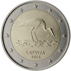Letonia 2015