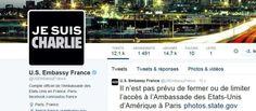 Attentat à Charlie Hebdo : la France sous le choc