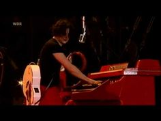 The White Stripes - My Doorbell (Live at Rock Am Ring) (2007)