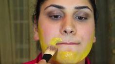 Gezichtshaar verwijderen zonder te harsen of epileren? Hier zijn 10 ideetjes om je gezichtshaar te verwijderen!