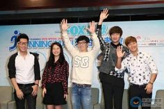 01.17.2015 RM Taiwan fans meeting Interview cr as tag