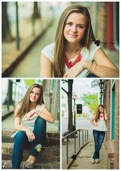 senior pictures, Senior portrait ideas, beautiful, senior portrait photography, senior images, senior session, girl pose, senior poses, creative, unique, downtown, urban, peplum