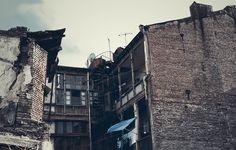 Tbilisi (Georgia) by Blackdorian  #urban #city #town