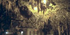Ghost Guide to Savannah, Georgia's Most Haunted Places on Roadtrippers