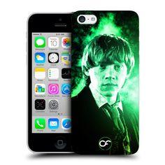 Case Fun Ron Weasley Harry Potter Hard Case for Apple iPhone 5c  #samsung #samsungcase #iphonecase #iphone #mycasefun #casefun
