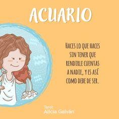 #Acuario ♒ ¿quieres conocer lo que te depara Agosto? No te pierdas tu #horóscopo del mes en este link :
