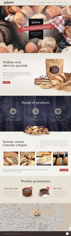 Bakery wordpress template Download http://themeforest.net/item/betheme-responsive-multipurpose-wordpress-theme/7758048?ref=sinzo