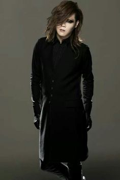 Kai. The GazettE.
