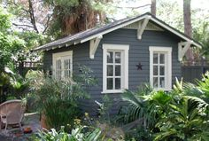Historic Shed Custom Gable Roof Garden Sheds | Historic Shed