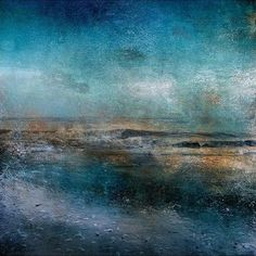 The Whispering Sea