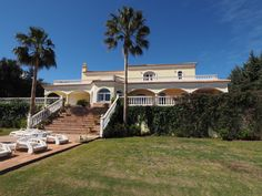 House with a view! Villa for sale Sotogrande Alto
