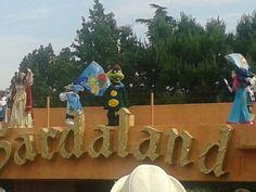 Gardaland è sempre Gardaland!!!!