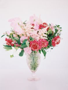 DIY: How To Arrange Flowers with @Coordinately Yours by Julie Blanner