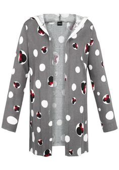 Minnie Dot Cardigan - Cardigan van Mickey & Minnie Mouse