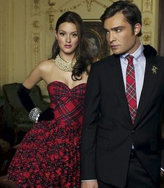 Not only am I OBSESSED with their clothes but seriously, I LOVE GOSSIP GIRL!!!!!!!!!
