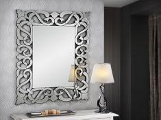 Espejos de Cristal : Modelo DUNIA rectangular