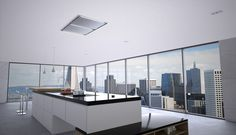 Lux - In-ceiling ran