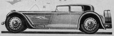 Automobiles Bucciali | SMCars.Net - Car Blueprints Forum